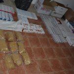 Prijedorska policija u pretresima oduzela cigarete i duvan