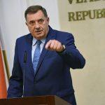Dodik: Nema puta BiH u NATO (VIDEO)