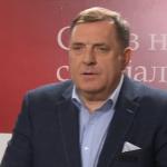 Dodik: Ustavni sud BiH mjesto najveće destabilizacije (VIDEO)