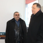 Istočno Sarajevo: Uručeni ključevi stana ocu tri poginula borca (VIDEO)