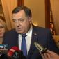 Dodik: Žao mi je što se konstruktivan sastanak pretvorio u prijetnju (VIDEO)