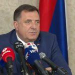 Dodik: BiH je u bezizlaznoj situaciji (VIDEO)