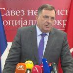 Ustavni sud prešao crvenu liniju (VIDEO)