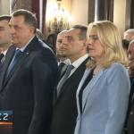 Dodik: Republika Srpska - dokaz naše slobode i želje da živimo u miru (FOTO i VIDEO)