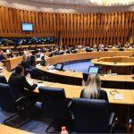 SJEDNICA BRZO ZAVRŠENA Srpski delegati u Domu naroda nisu podržali nijednu tačku dnevnog reda