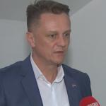 Dražen Vrhovac, vršilac dužnosti direktora IRB-a (VIDEO)