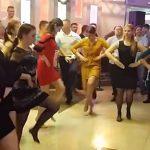 """""""AJMO, OPA"""" Ovaj snimak sa vjenčanja podigao je region na noge (VIDEO)"""
