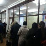 OSIGURANJE MOGUĆE I POSLIJE 29. FEBRUARA Prijava nezaposlenih u prijedorskoj filijali Fonda ZO