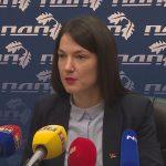 Trivićeva demantovala da prelazi u SDS