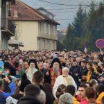 Bijelo Polje ruši sve rekorde: 30.000 ljudi u litiji (VIDEO)
