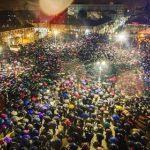 Anđelković: Molitvena revolucija urušiće Đukanovića