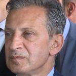 Osman Mehmedagić student treće godine fakulteta