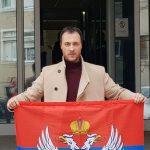 Milačić: Policija udarila na stabilnost države
