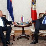 Milorad Dodik - jedan od srpskih patriota koji vodi računa o svim Srbima