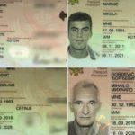 Ovo su Crnogorci uhapšeni sa 5,7 tona kokaina