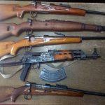 Kod dva lica u Ljubiji pronađeno nelegalno oružje
