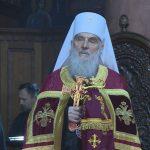 Patrijarh Irinej: Hoće da istrijebe Srbe iz Crne Gore, kao sa Kosmeta
