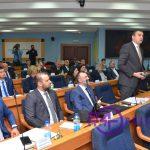 Posebna sjednica Skupštine grada Prijedora 28. aprila