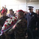 Prijedor: 26 godina od osnivanja Sedmog odreda Specijalne brigade policije (VIDEO)
