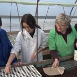 Počela sjetva rasada u plastenicima Poljoprivredno-prehrambene škole (VIDEO)