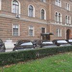 Sastanak sa ambasadorima zemalja Kvinte nije bio ni hitan, ni vanredan, već je održan na poziv Dodika