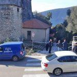 Ubijen Šćepan Roganović, izrešetan sa pet hitaca na stepeništu