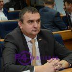 Dalibor Pavlović, kandidat za gradonačelnika Prijedora održao sastanak sa privrednicima