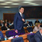 Sutra posebna sjednica Skupštine grada Prijedora i smjena predsjednika Skupštine