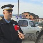 Preventivna akcija PU Prijedor na poboljšanju bezbjednosti saobraćaja (VIDEO)