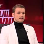 Pukla bruka - Draško Stanivuković ne zna šta je antifašizam