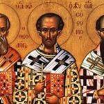 Sveta tri jerarha - ovo su narodna vjerovanja na veliki praznik