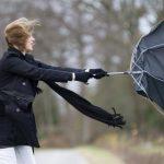 KIŠOBRAN NEKA BUDE UZ VAS Prognoza za danas najavljuje oblačno vrijeme, a biće i PLJUSKOVA