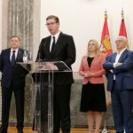 Vučić: Udar na identitet i imovinu Republike Srpske