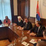 Vučić sa predstavnicima Srba iz regiona, prisustvuju Cvijanovićeva i Dodik (FOTO i VIDEO)
