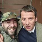 Stanivuković, Vukanović i Trivićeva fotografisali se sa kriminalcima iz Foče Aleksandrom Trivkovićem i Nemanjom Jojićem