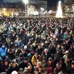 Crna Gora brani svetinje (FOTO/VIDEO)
