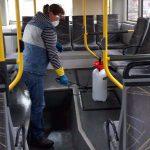 Naređena hitna dezinfekcija svih javnih objekata, površina i prevoza u Srpskoj