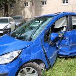Stravična saobraćajka: Poginula djevojka, mještani zanijemili od bola