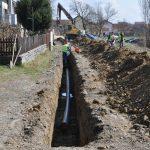 Počela realizacija projekta MEG-Unapređenje vodovodne infrastrukture na području grada