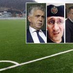 Ko dila travu u NSBiH: Od UEFA-e dobili sredstva za 15 terena, a napravili dva