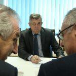 SJEDNICA PREDSJEDNIŠTVA SDS Šarović najavio zaključke o sporazumu Mićića i Dodika (FOTO)
