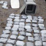 """DETALJI POLICIJSKE AKCIJE """"SKAJ"""" Za krijumčarenje kilograma skanka uzimali od 170 do 240 evra"""