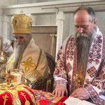 Mitropolit Amfilohije i episkop Јoanikije uputili savjete usled krize