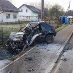 Poginula jedna osoba u sudaru auta i cisterne