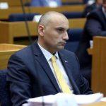 Banjac: SDS i PDP ruše zaključke NSRS