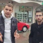 Ivan Begić udario radnika Beme