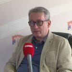 Bosić: Ko ne poštuje odluke Predsjedništva, sam se isključio iz stranke