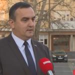 Skupštinsko zasjedanje iz ugla Dalibora Pavlovića šefa odborničkog kluba SNSD-a (VIDEO)
