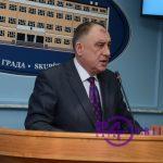Đaković: Treći predsjednik u manje od godinu dana