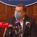 Dodik: Nove mjere protiv širenja virusa (VIDEO)